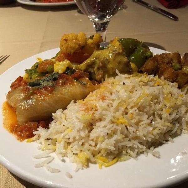 Best Indian Food Durham