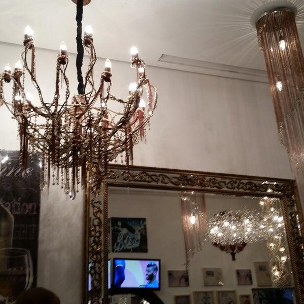 Foto tirada no(a) Florbela Café por Cristina S. em 8/13/2016