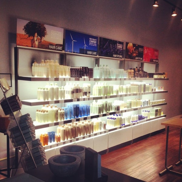 Nail Salons Downtown Los Angeles: Salon / Barbershop In Davenport