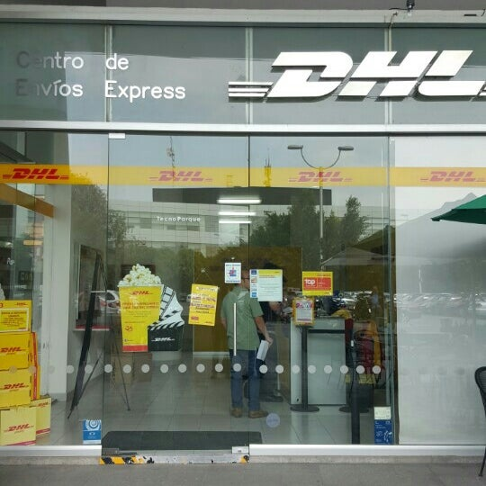 dhl express post office in santa b rbara. Black Bedroom Furniture Sets. Home Design Ideas