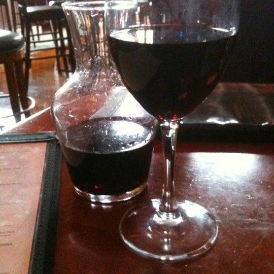 Photo taken at Weber Grill Restaurant by Dennis P. on 10/3/2012