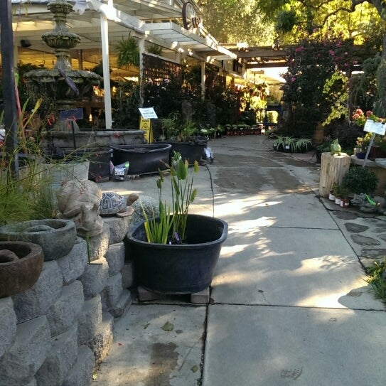 Photo Taken At Sperling Nursery By Irving R On 11 24 2017