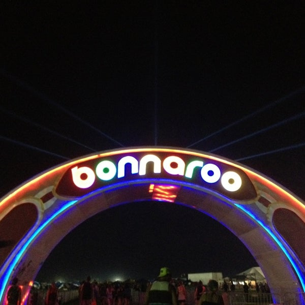 Photo taken at Bonnaroo Music & Arts Festival by Courtney on 6/18/2013