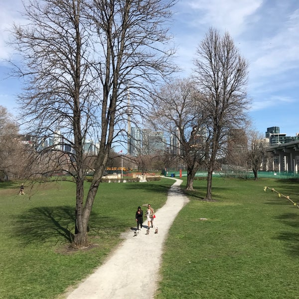 Photo taken at Fort York by Lado C. on 4/22/2017