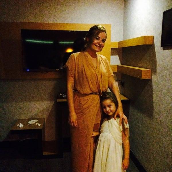 8/22/2015 tarihinde Sinem Y.ziyaretçi tarafından The Black Otel'de çekilen fotoğraf