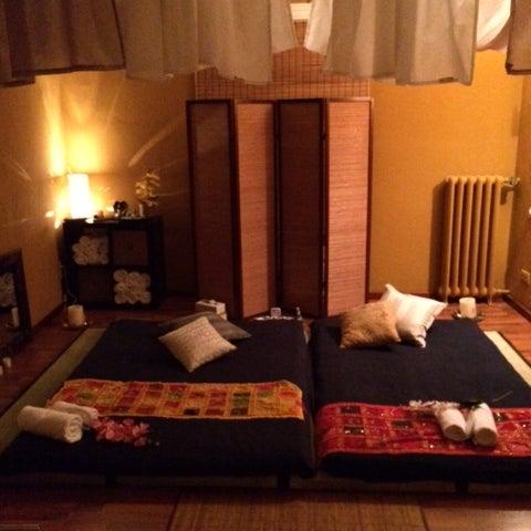 wiki masajes shiva
