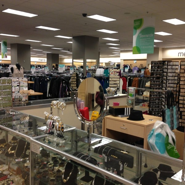 Photo taken at Nordstrom Rack by Hyejin P. on 3/2/2013