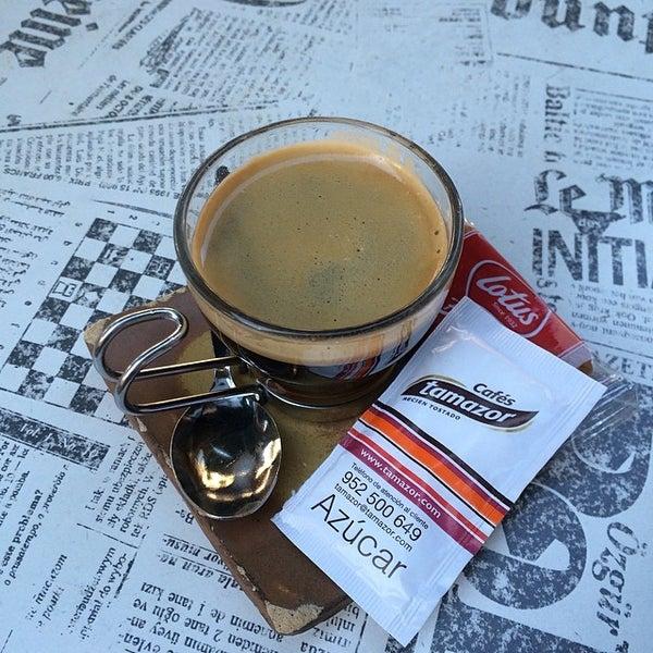 6/3/2014 tarihinde Florid V.ziyaretçi tarafından Café con Libros'de çekilen fotoğraf