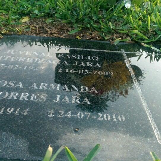 Jardines del buen retiro puente piedra 3 tips de 203 for Cementerio parque jardin del sol pilar