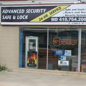 Photo Taken At Advanced Security Safe And Lock By On 5