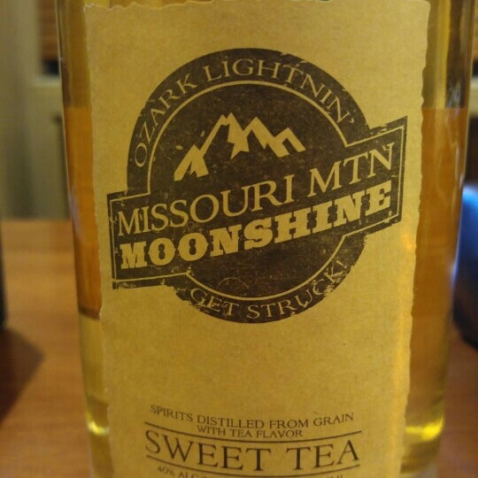 Missouri Mountain Moonshine - 5 tips from 110 visitors