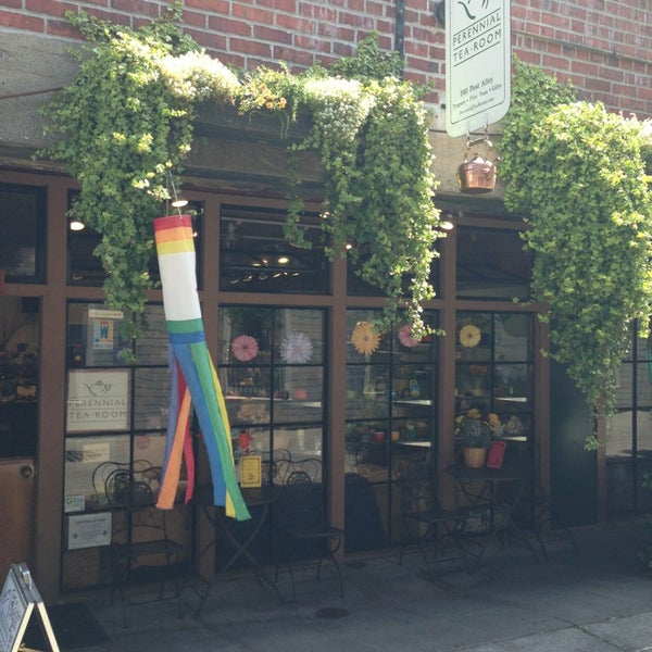 Perennial Tea Room Pike Place 6 Tips From 510 Visitors