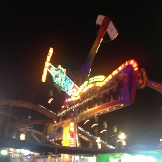 Foto tomada en Fiestas de Octubre por MT el 11/6/2012
