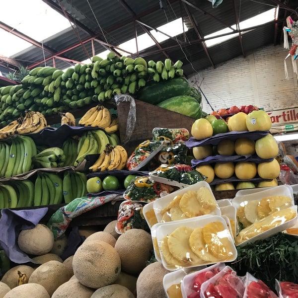 Mercado la piedad puebla de zaragoza puebla for Cocinas buenas y baratas