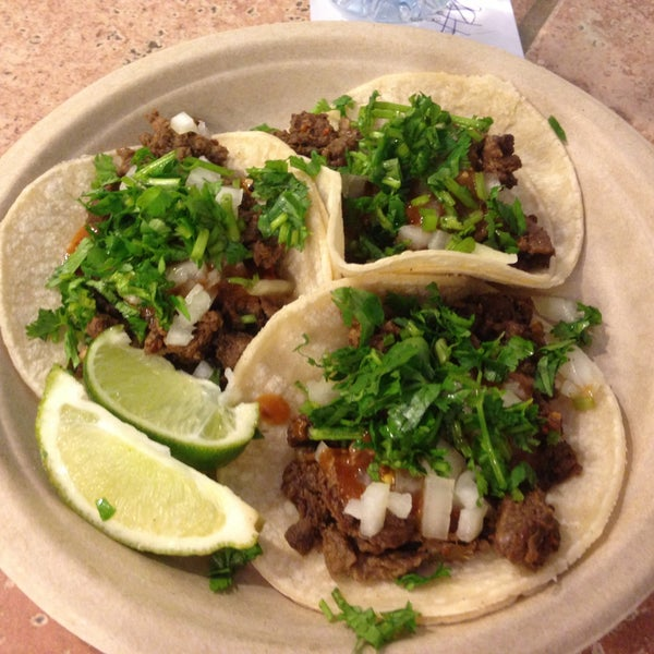 Los agaves mexican street food pike place 21 tips for Agave mexican cuisine