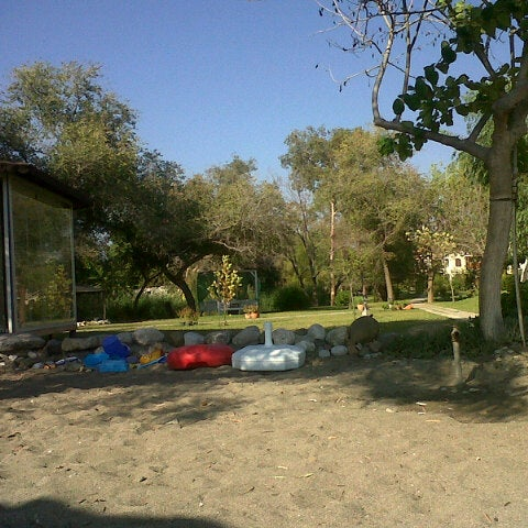 9/16/2012 tarihinde Nursal P.ziyaretçi tarafından Yonca Lodge'de çekilen fotoğraf