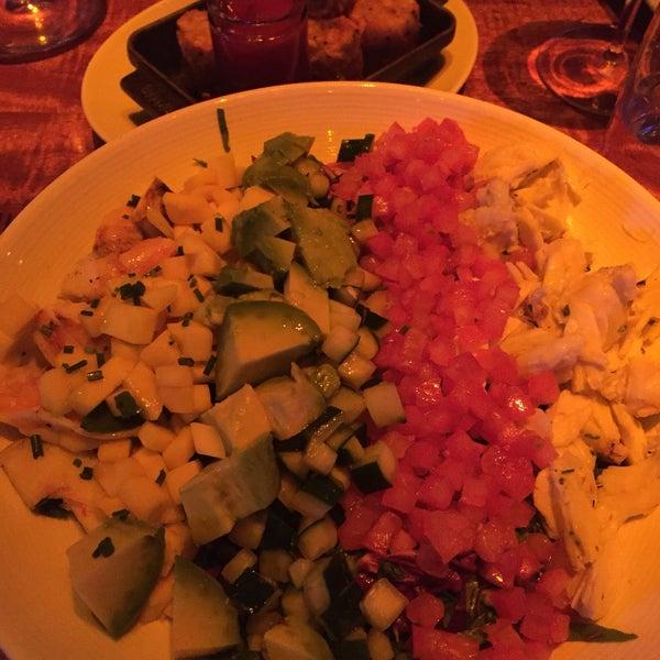 Photo taken at STACK Restaurant & Bar by Dana G. on 8/20/2016