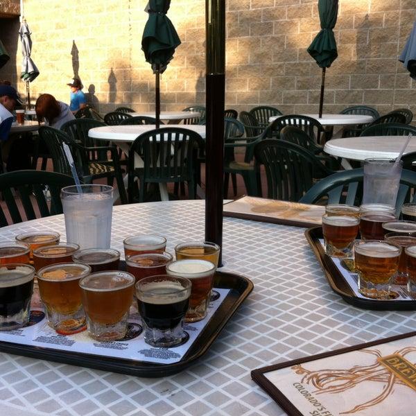 Boulder Beer Company Tours