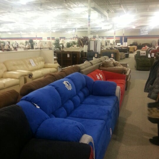 American furniture warehouse 3900 w gate city blvd for American furniture warehouse sofas