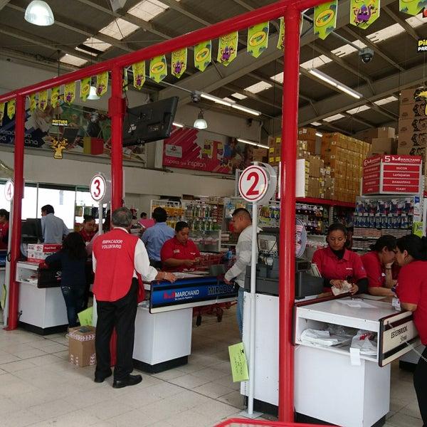 Papeleria marchand tienda de art culos de papeler a oficina en mexico city - Papeleria de oficina ...