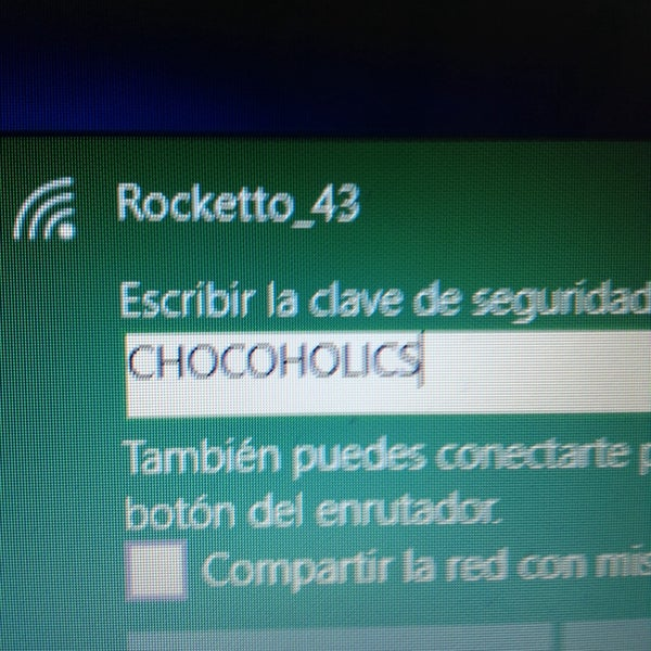 Photo taken at Rocketto by jorge m. on 3/12/2016