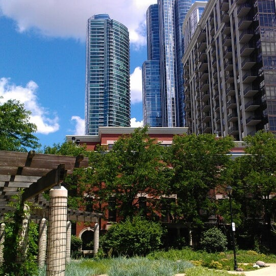 Places To Walk Your Dog In Chicago