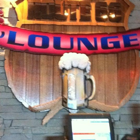 Photo taken at Route 66 Lounge by Matt W. on 12/10/2012