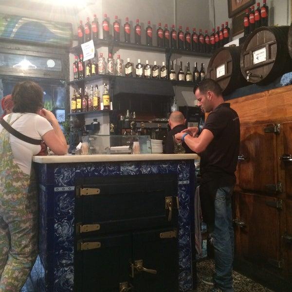 Foto tomada en Bar La Plata por Xavi C. el 7/30/2015
