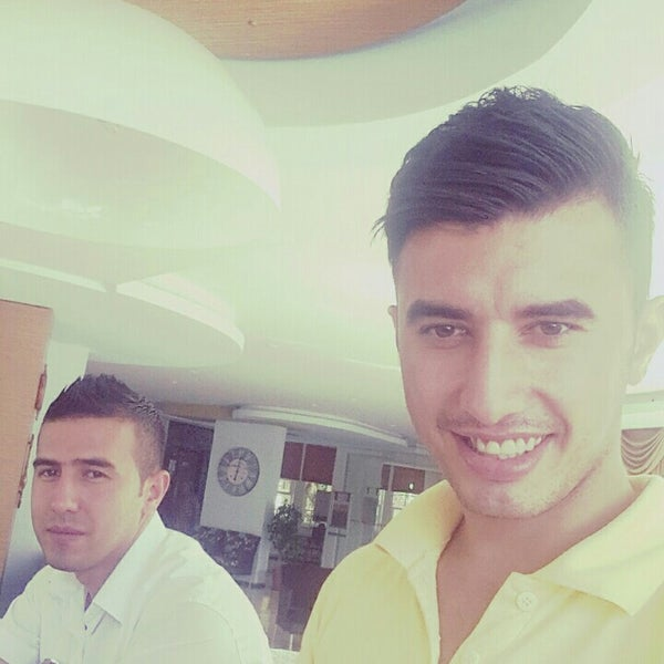 Photo taken at Güneş House Hotel by Tugay on 6/22/2015