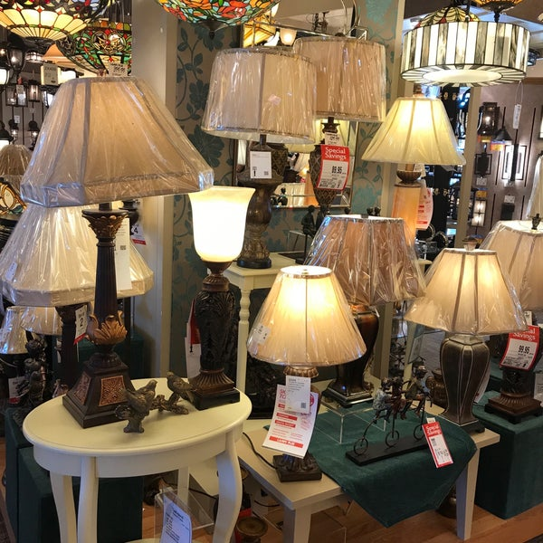 Lamp Plus Stores: Furniture / Home Store