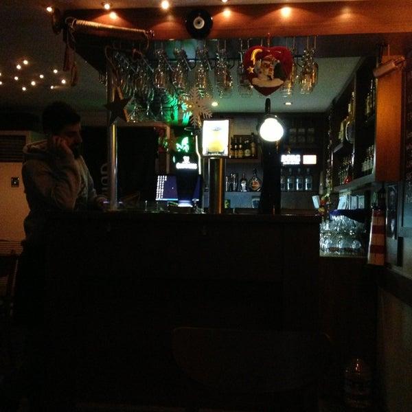 Önce Guinness, ardından bir bardak Hoegaarden, peşinden Leffe ve sonra yine Guinness... Dünyanın en güzel döngüsüne hoş geldiniz.