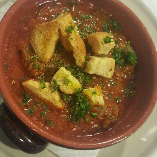 Zeus Doc Restaurant - Yunan Restoranı