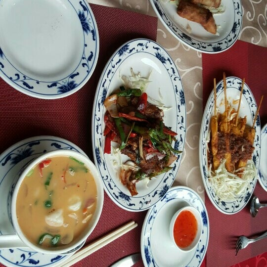 Aroy dee restaurant ikeja lagos lagos for Aroy thai cuisine portland or