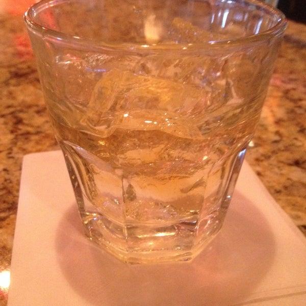 Photo taken at Route 66 Lounge by Esteban R. on 2/6/2014