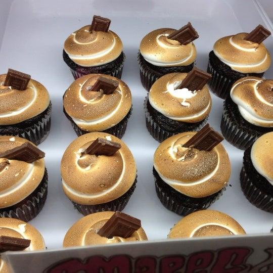 Sweet Retreat Cupcake Boutique Reviews - Minneapolis, MN ...