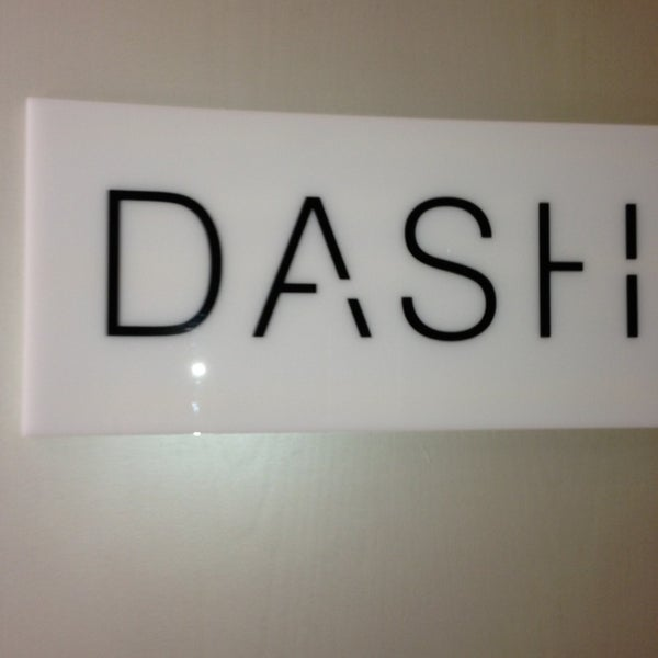 Photo taken at Dash NYC by Carrie P. on 6/22/2013