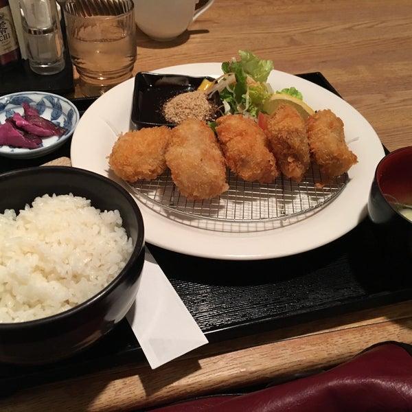 Photo taken at ビアレストラン ぱる亭 by mikage on 2/10/2018