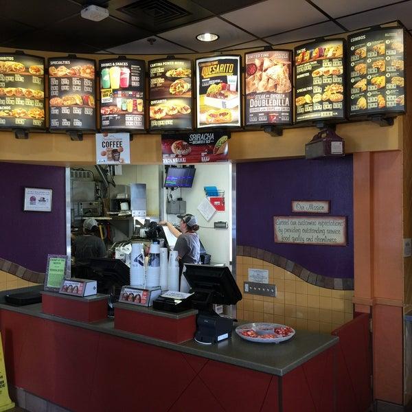 Grover Beach Fast Food