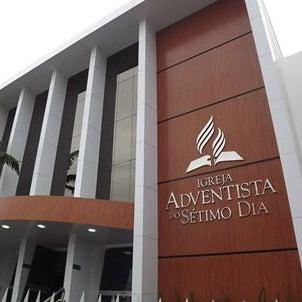 Foto tirada no(a) Igreja Adventista do Sétimo Dia por Igreja Adventista do Sétimo Dia em 6/2/2014