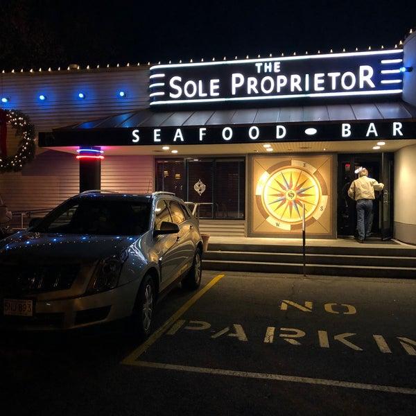 Foto diambil di The Sole Proprietor oleh M K. pada 12/5/2017