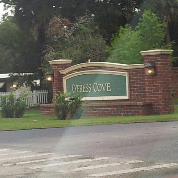 Cypress cove nudist resort
