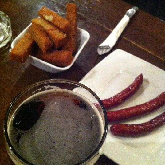 Снимок сделан в Molly Malone's Pub пользователем Оля . 11/10/2012