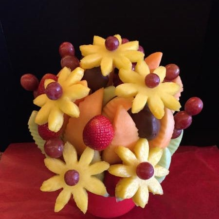 Photos at Ling Lee\'s Fresh Fruit Bouquets - Flower Shop in Thunder Bay