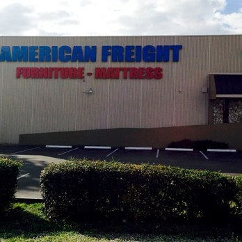 American Freight Furniture And Mattress Furniture Home Store In Hialeah