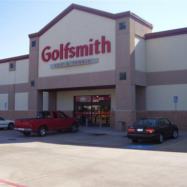 Golfsmith - Arlington, TX Golfsmith