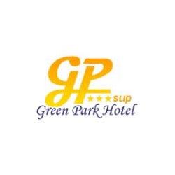 Foto scattata a Green Park Hotel da Yext Y. il 4/29/2017