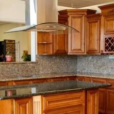 Photos At Deco Kitchen Cabinet Bath Inc Central San Jose