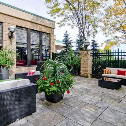 Photos at Hilton Garden Inn - 300 Commerce Valley Dr East