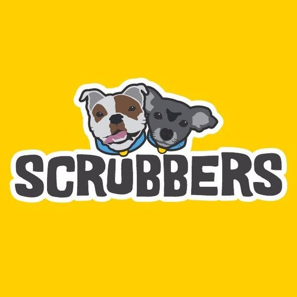 Photos at scrubbers self serve dog wash grooming royal oak mi photo taken at scrubbers self serve dog wash amp grooming by yext y solutioingenieria Gallery