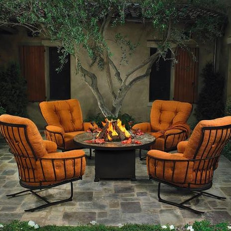 Photo Taken At Statuary World, Patio U0026amp; Fireside By Yext Y. On 5